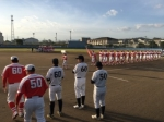 第48回日本少年野球春季大会兼西日本大会支部予選 開会式