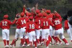 第51回 日本少年野球春季大会福岡県北支部予選